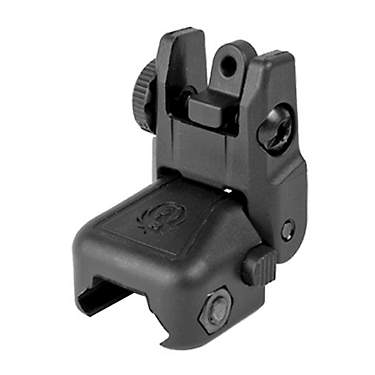 Ruger Rifle Rapid Deploy Rear Sight