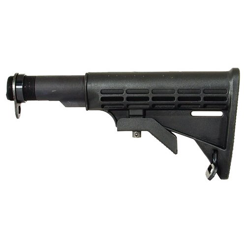 TAPCO Commercial AR T6 Collapsible Stock Assembly