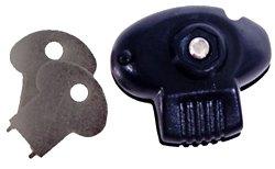 DAC Plastic Trigger Lock 25-pack
