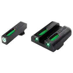 TG13GL1A TFX 3-Dot Pistol Sights