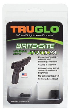 Truglo Brite-Site Tritium Night Sights