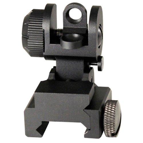 AIM Sports Inc. AR-15/M16 A2 Rear Flip-Up Sight