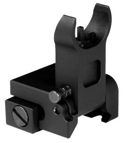 AIM Sports Inc. AR Low-Profile Front Flip-Up Sight