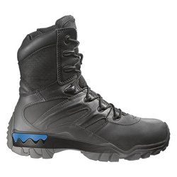 Women's Delta-8 Side Zip Tactical Boots