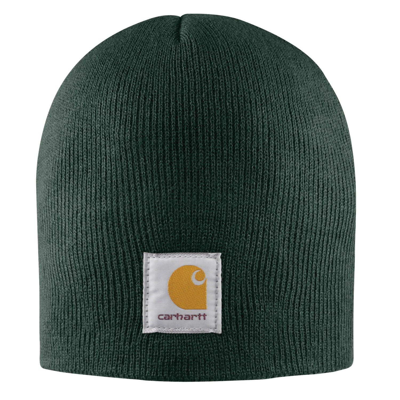 38f4214776a Carhartt Men s Acrylic Knit Hat