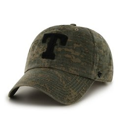 Men's Texas Rangers Officer Cap