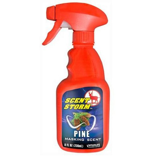 Wildlife Research Center® Scent Storm™ 8 fl. oz. Pine Cover Scent