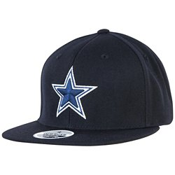 Men's Dallas Cowboys Basic Snapback Cap