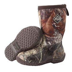 Kids' Rover II Hunting Boots