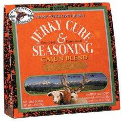 Hi Mountain Jerky Cajun Blend Jerky Kit