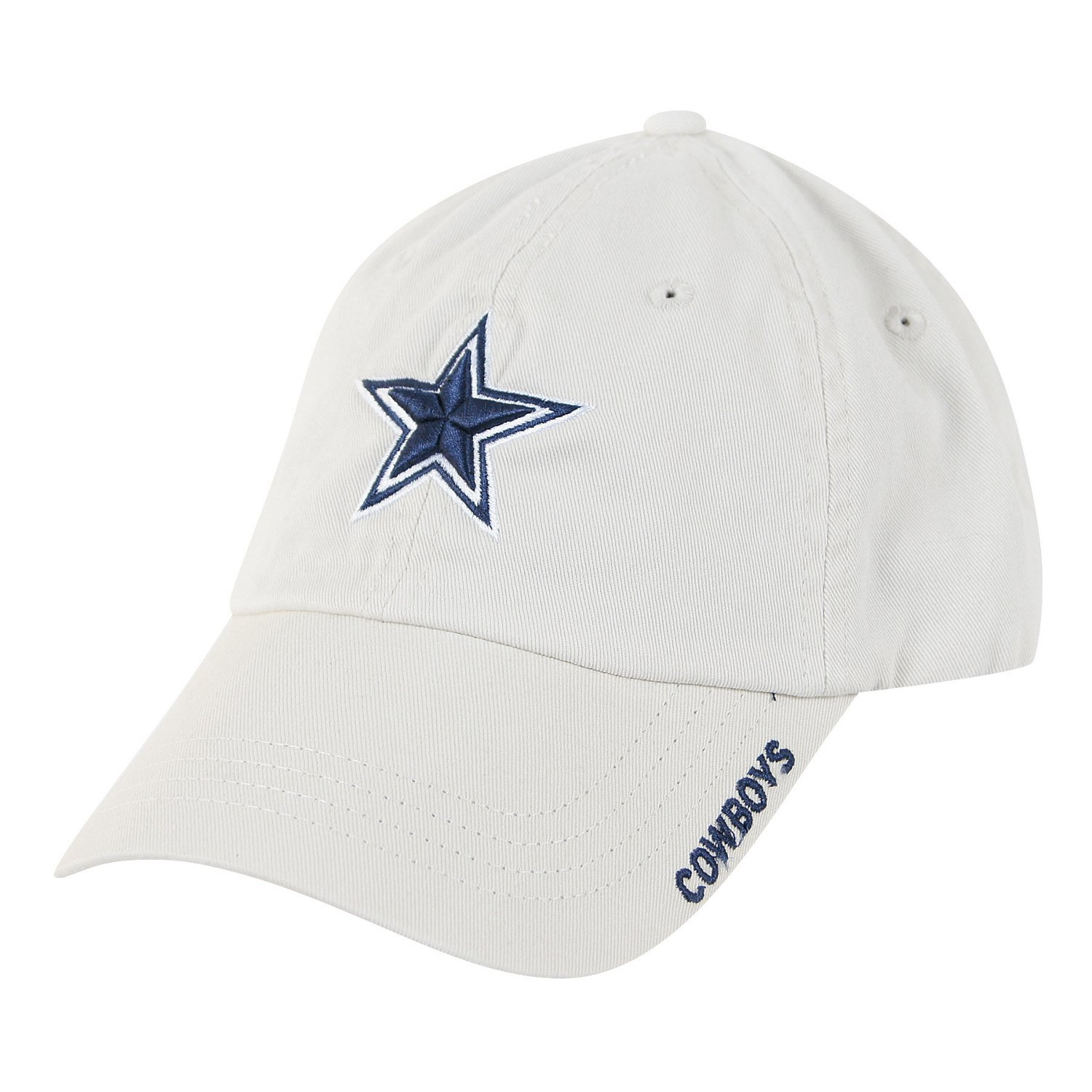 Display product reviews for Dallas Cowboys Men s Basic Slouch Cap e56542f39b94
