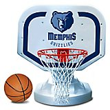 Poolmaster® Memphis Grizzlies Competition Style Poolside Basketball Game