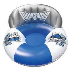 Poolmaster® Dallas Mavericks Luxury Drifter