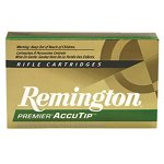 Remington Premier AccuTip .280 Remington 140-Grain Centerfire Rifle Ammunition - view number 1
