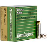 Remington Golden Saber .357 Magnum 125-Grain Centerfire Handgun Ammunition