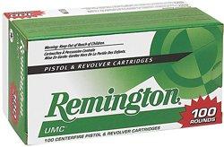 Remington UMC .45 ACP 230-Grain Centerfire Handgun Ammunition