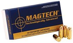 Sport Shooting 9mm 124-Grain Centerfire Handgun Ammunition