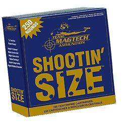 Sport Shooting .40 S&W 180-Grain Centerfire Handgun Ammunition