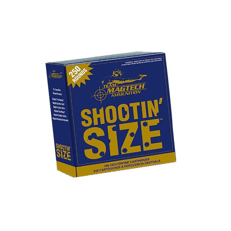 Magtech Sport Shooting .40 S&W 180-Grain Centerfire Handgun Ammunition - Pistol Shells at Academy Sports thumbnail