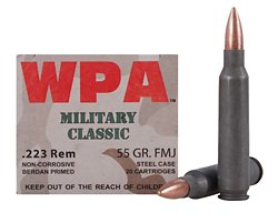 WOLF Performance Ammunition Hunting