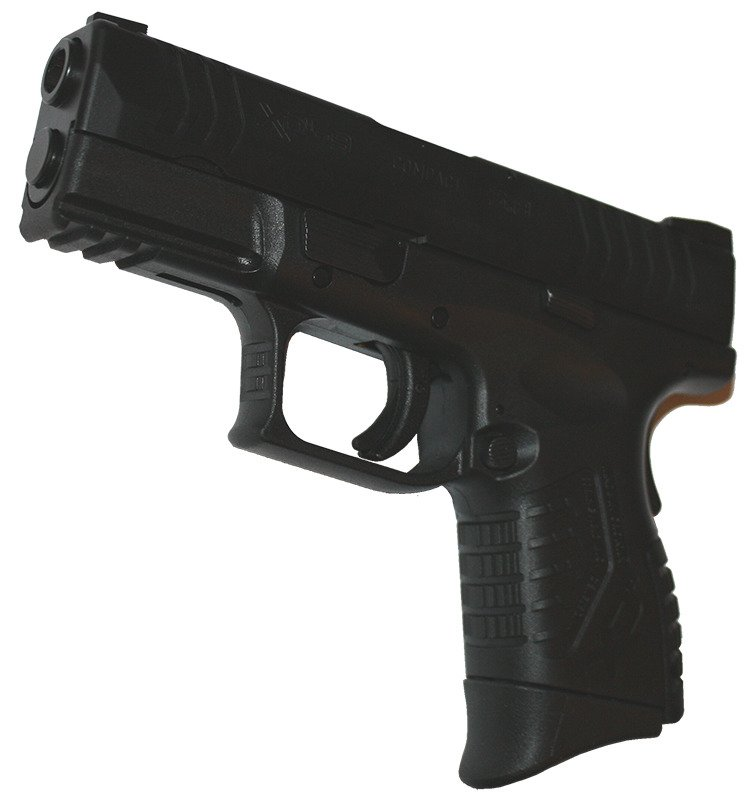 Magazine Extensions Gun Parts Pistol Parts Magazine Accessories