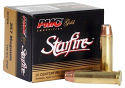 Gold Line Premium .40 S&W 180-Grain StarFire Hollow Point Centerfire Handgun Ammunition