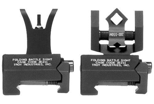 Troy SSIGIARSMBT Micro Battle Sights - view number 1