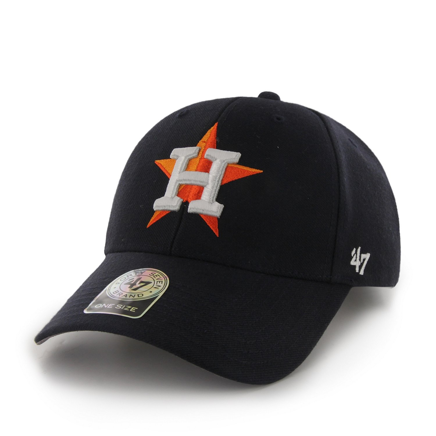 super popular 5500c d0616 Display product reviews for  47 Adults  Houston Astros MVP Cap