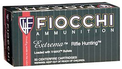 Extrema Rifle Hunting .22 Remington 40-Grain Centerfire Rifle Ammunition