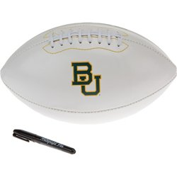 Baylor University Signature Series Full-Size Football