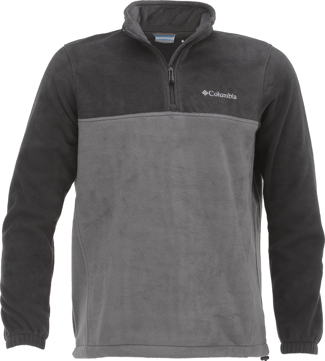 5fde32056f Display product reviews for Columbia Sportswear Men s Steens Mountain 1 2  Zip Pullover
