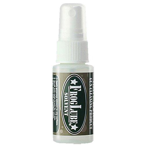 FrogLube 1 oz Solvent Spray Cleaner