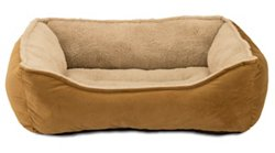 Magellan Outdoors 30 in x 40 in Box Dog Bed