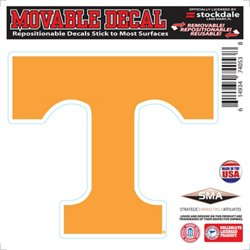 "University of Tennessee 6"" x 6"" Decal"