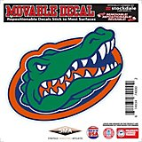 "Stockdale University of Florida 6"" x 6"" Decal"