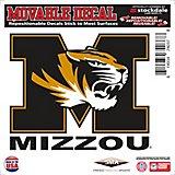 "Stockdale University of Missouri 6"" x 6"" Decal"