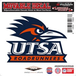 "Stockdale University of Texas at San Antonio 6"" x 6"" Decal"