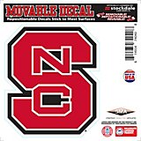 "Stockdale North Carolina State University 6"" x 6"" Decal"