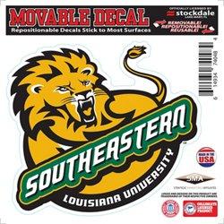 "Stockdale Southeastern Louisiana University 6"" x 6"" Decal"