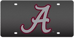 Stockdale University of Alabama License Plate