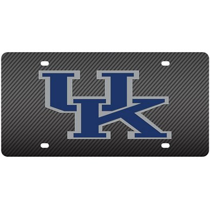 stockdale university of kentucky license plate | academy