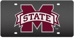 Stockdale Mississippi State University License Plate