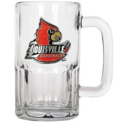 Great American Products University of Louisville 20 oz. Root Beer Mug