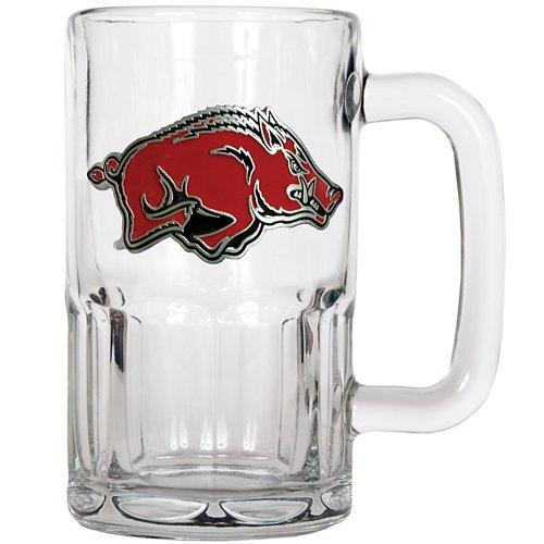 Great American Products University of Arkansas 20 oz. Root Beer Mug