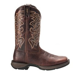Men's Rebel Pull-On Western Boots