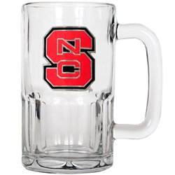 Great American Products North Carolina State University 20 oz. Root Beer Mug