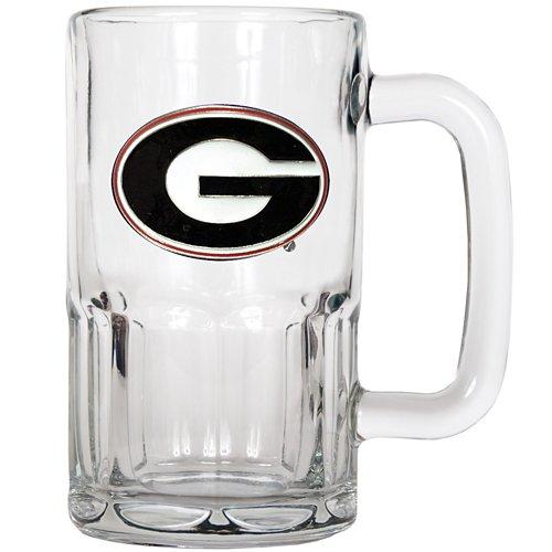 Great American Products University of Georgia 20 oz. Root Beer Mug