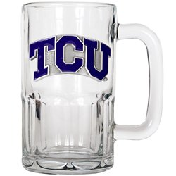 Great American Products Texas Christian University 20 oz. Root Beer Mug