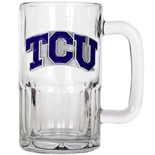 Great American Products Texas Christian University 20 oz. Root Beer Mug