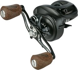 Concept A8.1 Baitcast Reel Right-handed